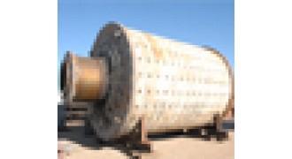 Rod Mill Outotec (Nordberg) 3.96 m diameter (13') x 5.64m (18.5') long x 1125 kW