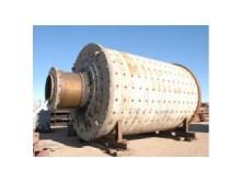 Ball Mill Outotec (Nordberg) 3.96 m diameter (13') x 5.64m (18.5') long x 1125 kW