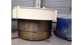 Unused Metso MP1000 SH Cone Crusher with 750 kW (1,000 HP) Electric Motor