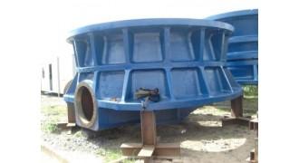Nordberg 42 x 86 XHD Primary Gyratory Crusher: