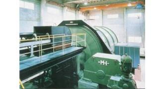 SAG MILL Outotec (Morgardshammar) AG / SAG MILL 5.9m dia x 8.5m L F/F (19.3 FT Dia x 27.8 FT L F/F) x 2750 / 3200 kW Drive